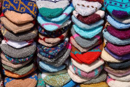 Bild für Kategorie Sockenwolle