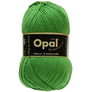 Bild von Opal uni 4 fach  / 1990 grasgrün
