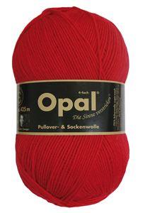 Bild von Opal uni 4 fach  / 5180 Rot