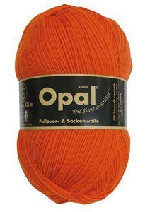 Bild von Opal uni 4 fach  / 5181 Orange