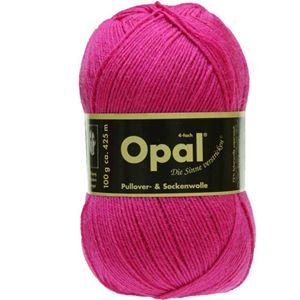 Bild von Opal uni 4 fach  / 5194 Pink