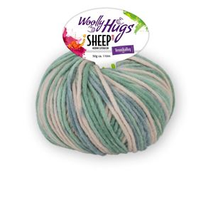 Bild von Woolly Hugs Sheep Color 80