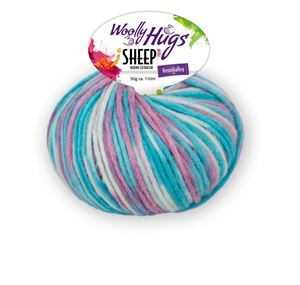 Bild von Woolly Hugs Sheep Color 81