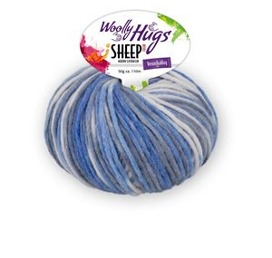 Bild von Woolly Hugs Sheep Color 83