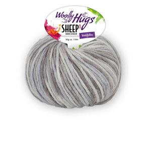 Bild von Woolly Hugs Sheep Color 84