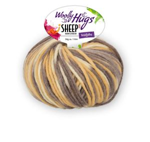 Bild von Woolly Hugs Sheep Color 85