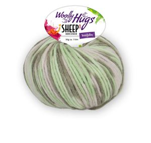 Bild von Woolly Hugs Sheep Color 86