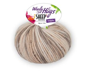 Bild von Woolly Hugs Sheep Color 87