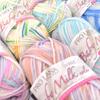 Bild von Pro Lana Baby Milk  Color aus 70% Merino fine und 30% Milchfaser