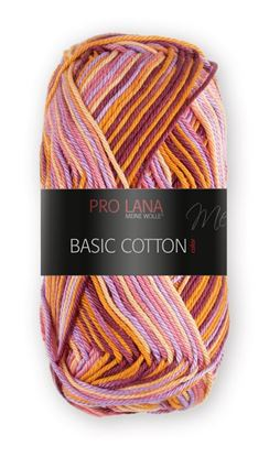 Bild von Pro Lana Basic Cotton Color 105