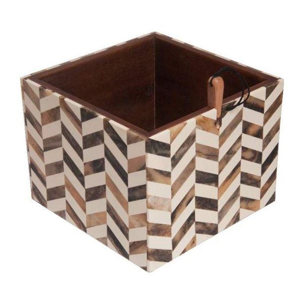 Garnschale Holz knitpro garnschale - garnbox   kuschelwolle.ch - wolle zu fairen