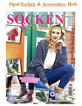 Bild von Socken & Accessoires Sonderheft Nr. 45