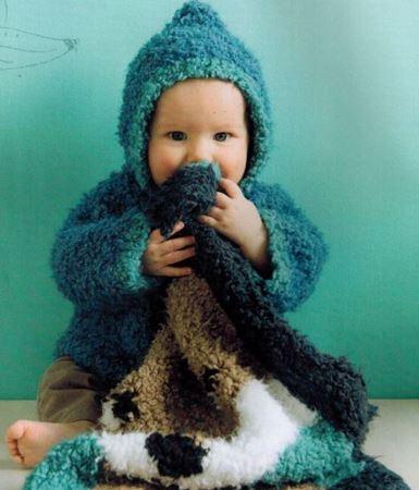 Bild für Kategorie Babywolle