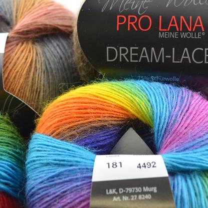 Bild von Pro Lana Dream Lace