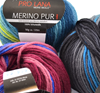 Bild von Pro Lana Merino Pur color Sparpaket 1/2 Kilo