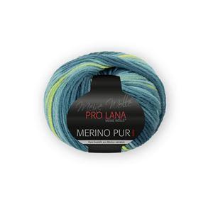 Bild von Merino Pur color - Farbe 85