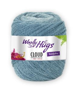 Bild von 500 Gramm Woolly Hug's Cloud  Merino - 183