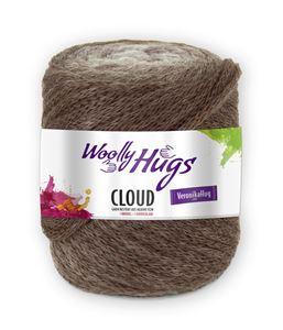 Bild von 500 Gramm Woolly Hug's Cloud  Merino - 184