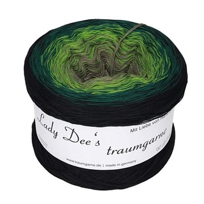 Bild von Lady Dee´s Traumgarne / Green Shadow / 250 Gr.
