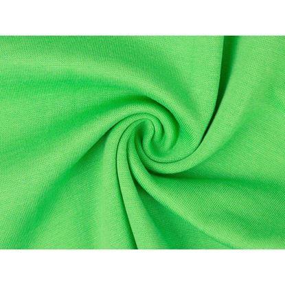 Bild von BIO-Bündchen grün