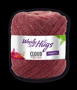 Bild von 500 Gramm Woolly Hug's Cloud  Merino - 187