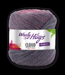 Bild von 500 Gramm Woolly Hug's Cloud  Merino - 188