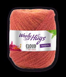 Bild von 500 Gramm Woolly Hug's Cloud  Merino - 189