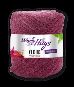 Bild von 500 Gramm Woolly Hug's Cloud  Merino - 190