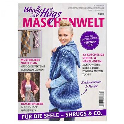 Bild von Woolly Hugs Maschenwelt - 03/2018