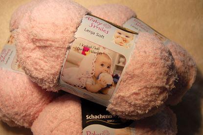 Bild von 400 Gramm Baby Smiles Lenja Soft  1036