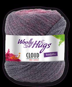 Bild von Woolly Hugs Cloud Merino 188