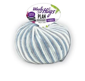 Bild von Woolly Hugs Plan 100g - 83