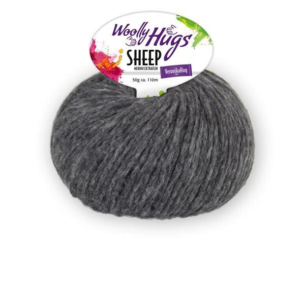 Bild von Woolly Hugs Sheep UNI 98 -Restposten