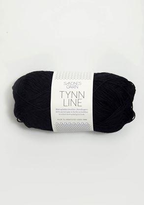Bild von TYNN LINE - 1099 schwarz