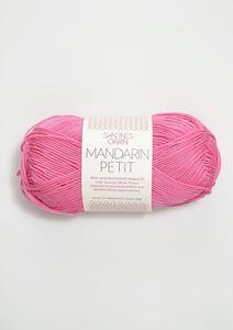 Bild von Sandnes Mandarin Petit - 4505- klares rosa