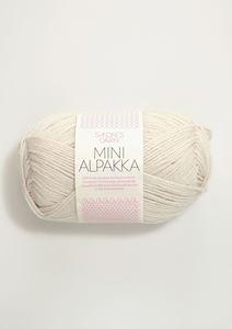 Bild von Mini Alpaka - Kitt- 1015