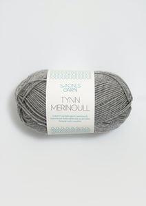Bild von Tynn Merinoull - 1042 Grau meliert