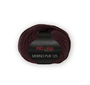 Bild von 500 Gramm Merino pur 125 - 39