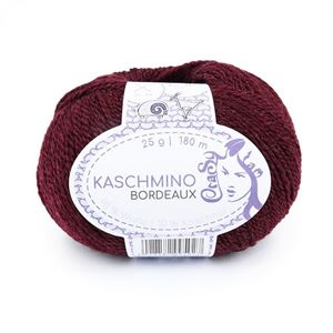 Bild von Kaschmino Bordeaux 08