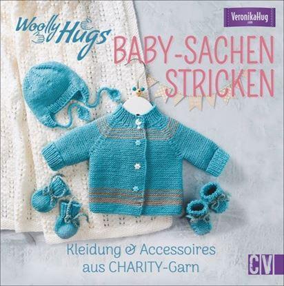 Bild von Baby  Sachen stricken
