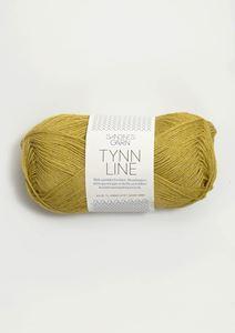Bild von TYNN LINE - 2024 gelbgrün