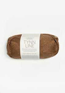 Bild von TYNN LINE - 2553 goldbraun