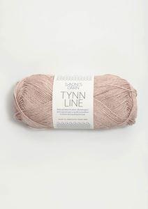 Bild von TYNN LINE - 3511 puder rosa