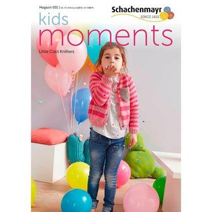 Bild von Zeitschrift Kids Moments 031