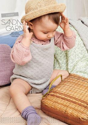 Bild von Anleitungen Sandnes  Heft 2007 Sommer Baby