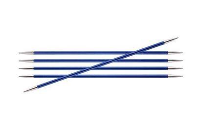 Bild von Knit Pro Zing Nadelpiel  20cm / 2mm