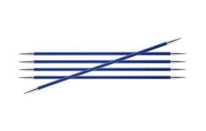 Bild von Knit Pro Zing Nadelpiel  20cm / 3 mm